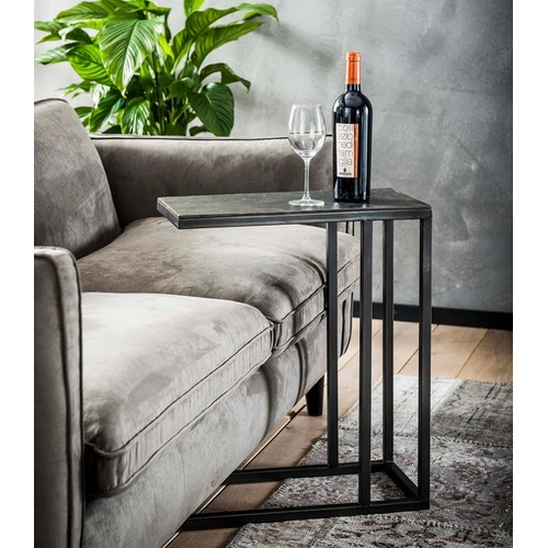 Стол приставной 3480 / 31Z  серый Zijlstra 2018