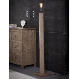 Лампа напольная 8232 / 12 натуральная Zijlstra 2018