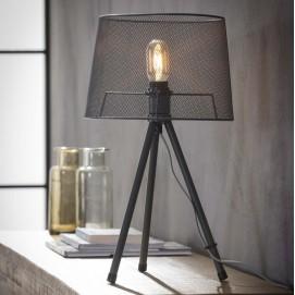 Лампа настольная 7958 / 48 серая Zijlstra 2018