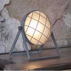 Лампа настольная 8178 / 48 серая Zijlstra 2018
