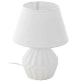 Лампа настольная 97096 | ALTAS белая Eglo