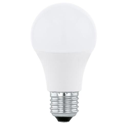 Лампочка LM-E27 A60 9W RGBW/CCT 11586 Eglo