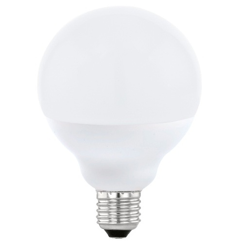 Лампочка LM-E27 G95 13W RGBW/CCT 11659 Eglo