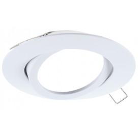 Точечный светильник 96616 TEDO белый Eglo 2018