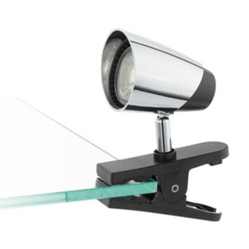 Лампа настольная 96843 MONCALVIO хром Eglo 2018
