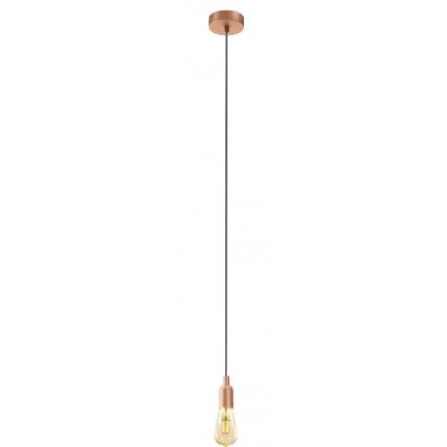 Лампа шнур ADRI 1 96919 золото Eglo 2018