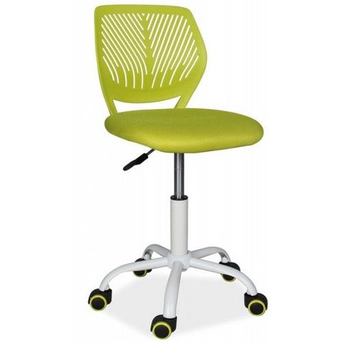 Кресло детское Max зеленое Signal
