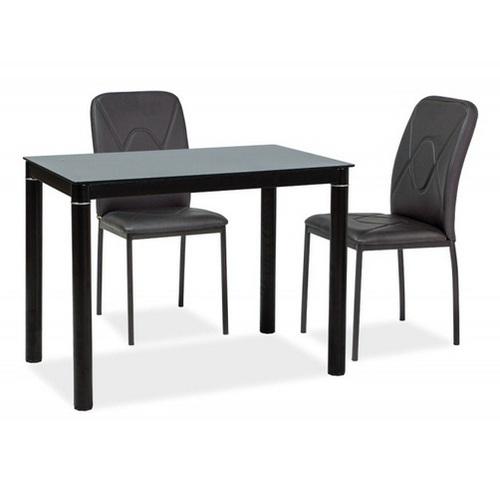 Стол обеденный Galant черный Signal