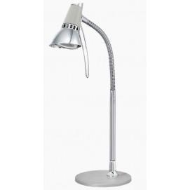 Лампа настольная 95831 | LEON LED хром Eglo 2018