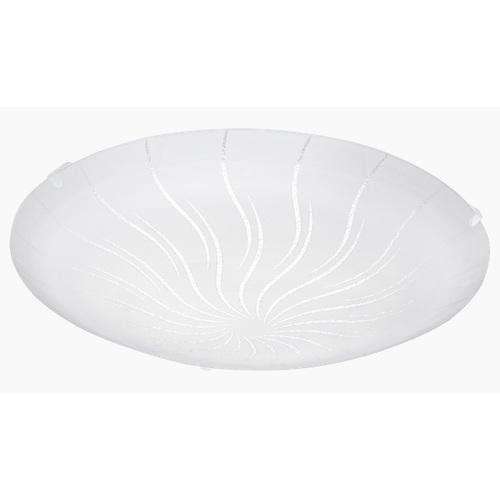 Настенно-потолочный светильник 96111 | MARGITTA 1 белый Eglo 2018