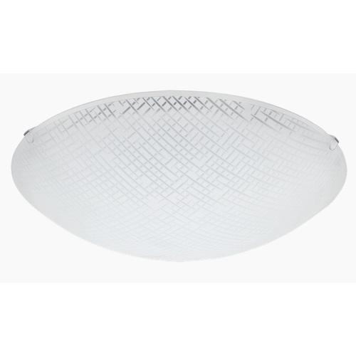 Настенно-потолочный светильник 96115 | MARGITTA 1 белый Eglo 2018