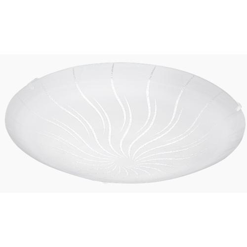 Настенно-потолочный светильник 96091 MARGITTA 1 белый Eglo 2018