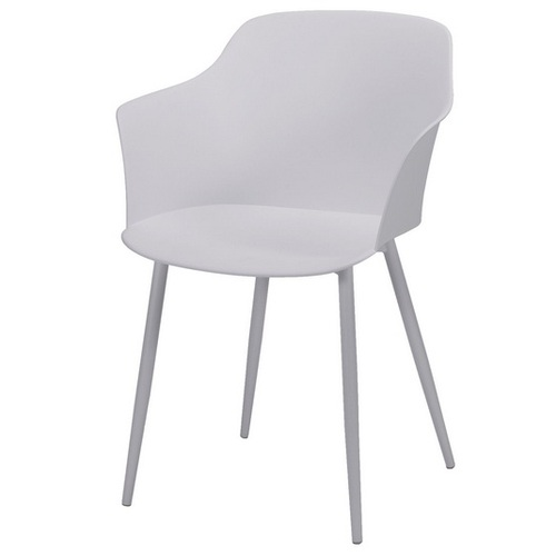 Кресло 3645 / 52 белое Zijlstra 2018