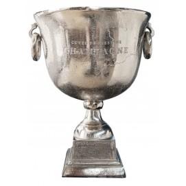 Ведро для шампанского Royal 40cm  серебро 37606 Invicta 2018