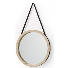 Зеркало GYDA натуральное AA1279M46 Laforma 2018