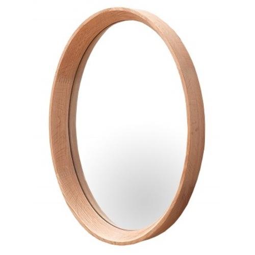 Зеркало Oak 37689 натуральное Invicta 2018