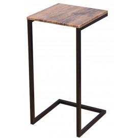 Стол приставной Simply 60cm 37953 коричневый