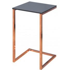 Стол приставной Simply 60cm медь 37952 Invicta 2018