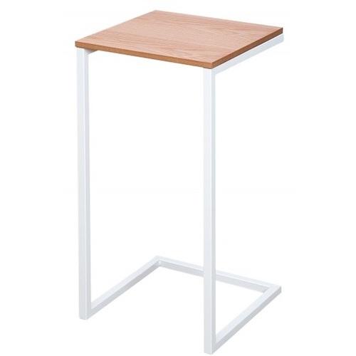Стол приставной Simply 60cm белый 37951 Invicta 2018