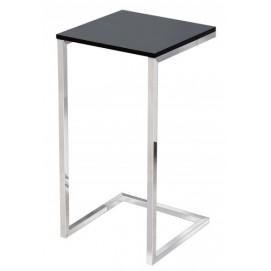 Стол приставной Simply 60cm черный 37950 Invicta 2018