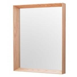 Зеркало Oak 37690 натуральное Invicta 2018