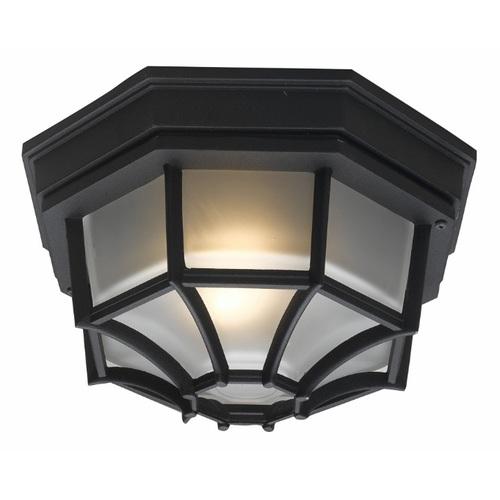 Уличный светильник Eglo LATERNA 7 5389 черный