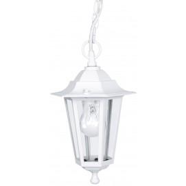 Уличный светильник Eglo LATERNA 5 22465 белый