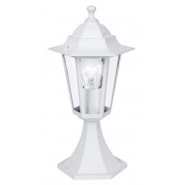 Уличный светильник Eglo LATERNA 5 22466 белый