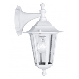 Уличный светильник Eglo LATERNA 5 22462 белый