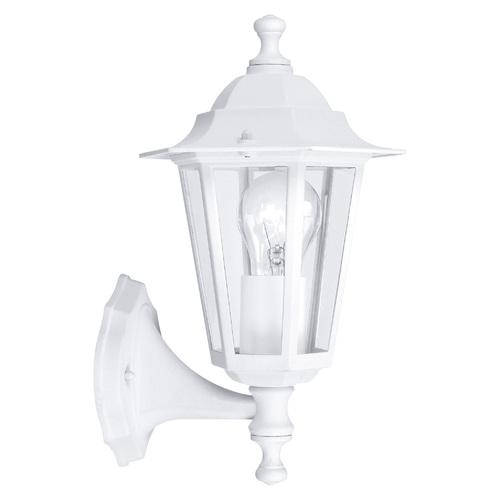 Уличный светильник Eglo LATERNA 5 22463 белый