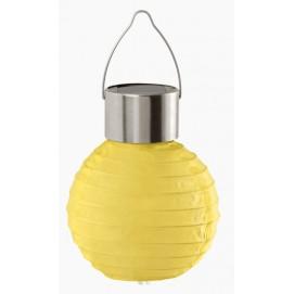 Светильник уличный 48621 | SOLAR желтый Eglo