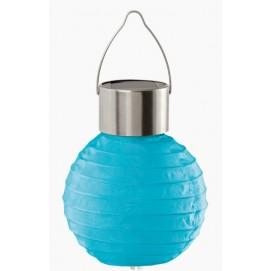 Светильник уличный 48617 | SOLAR голубой Eglo