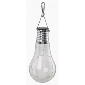 Светильник уличный 48622 | SOLAR прозрачный Eglo