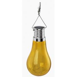 Светильник уличный 48623 | SOLAR желтый Eglo