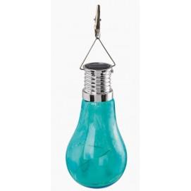 Светильник уличный 48625 | SOLAR голубой Eglo