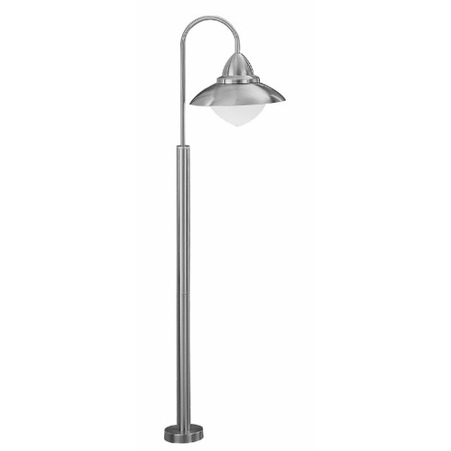 Светильник уличный Eglo SIDNEY 83969 серый
