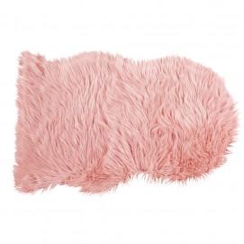 Ковер детский Blush 90x60см розовый 170603 Maisons 2018
