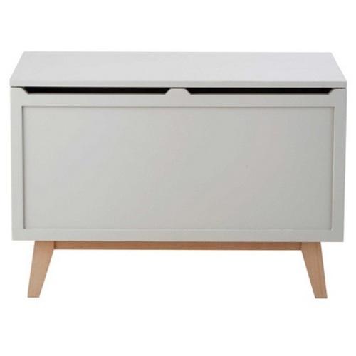 Ящик для игрушек Sweet серый 160153 Maisons 2018