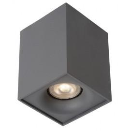 Спот BENTOO-LED 09913/05/36 серый Lucide