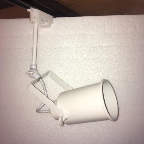Прожектор на треке 7521207B-1 WH 10 см белый Thexata