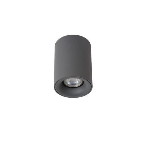 Спот BENTOO-LED 09912/05/36 серый Lucide