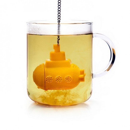 Силиконовый заварник для чая Tea Sub OTOTO