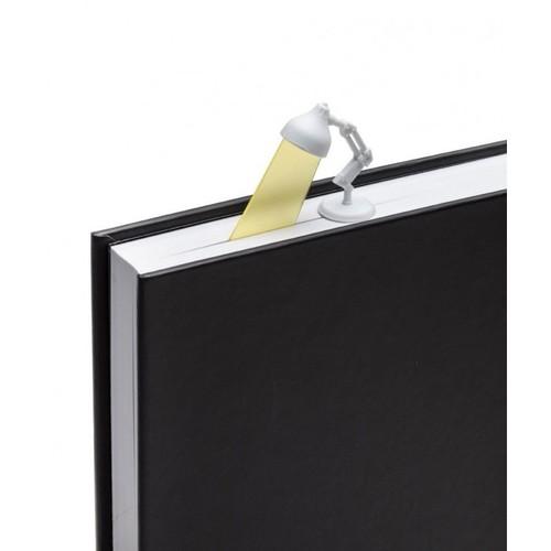 Закладка для книги Lightmark Peleg Design Белая