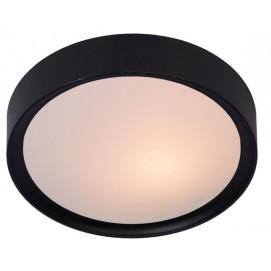 Настенно-потолочный светильник LEX 08109/01/30 черный Lucide
