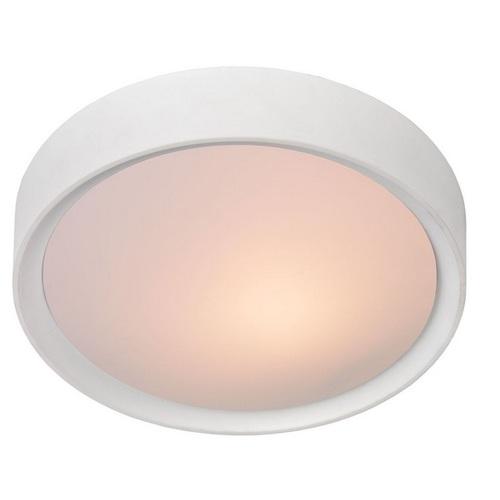 Настенно-потолочный светильник LEX 08109/01/31 белый Lucide