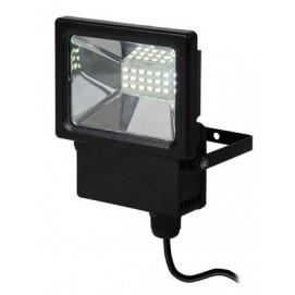 Прожектор LED PROJECTORS 14887/10/30 черный Lucide