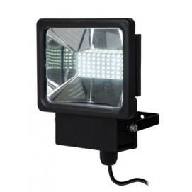 Прожектор LED PROJECTORS 14887/30/30 черный Lucide
