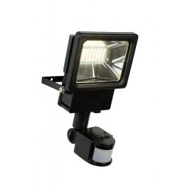 Прожектор LED PROJECTORS 14890/10/30 черный Lucide