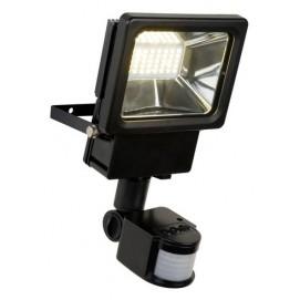 Прожектор LED PROJECTORS 14890/20/30 черный Lucide