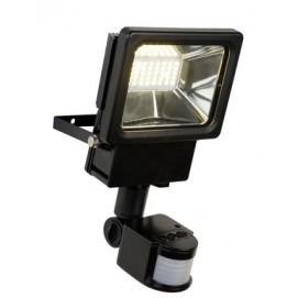 Прожектор LED PROJECTORS 14890/30/30 черный Lucide